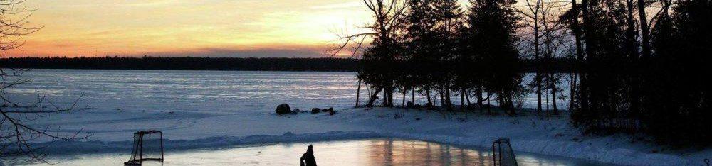 База отдыха Black Fox - отдых в Ленинградской области